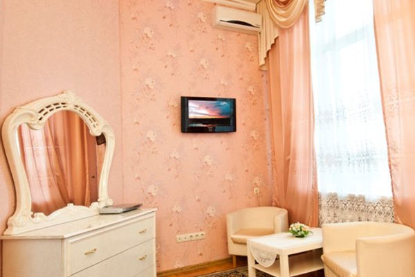 Отель Версаль - фото 12