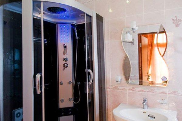 Отель Версаль - фото 15