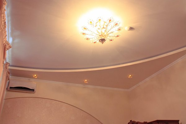 Отель Версаль - фото 23