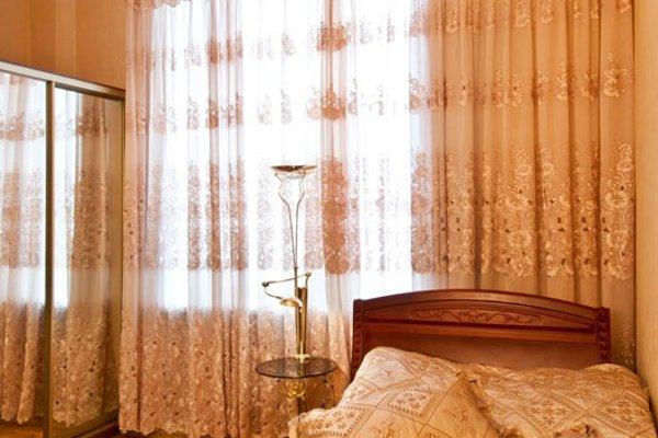 Отель Версаль - фото 4