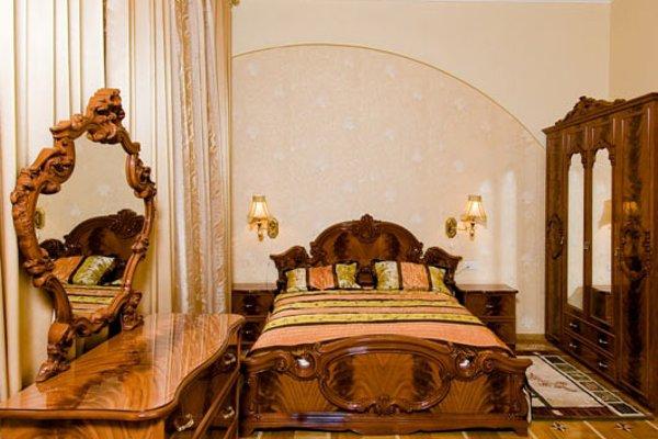 Отель Версаль - фото 5