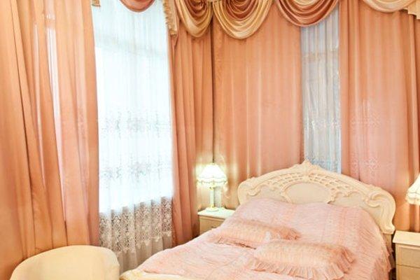 Отель Версаль - фото 6