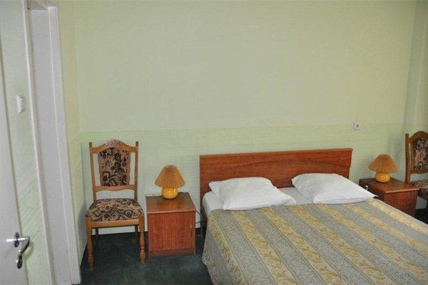 Отель «Юг» - фото 8