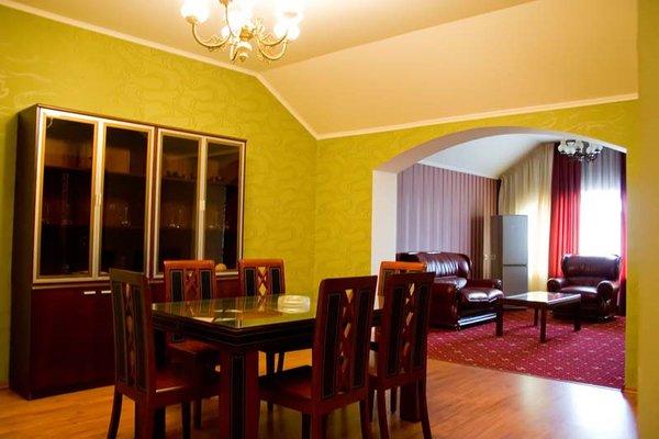 Поместье Отель - фото 13