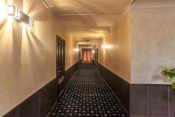 Поместье Отель - фото 18