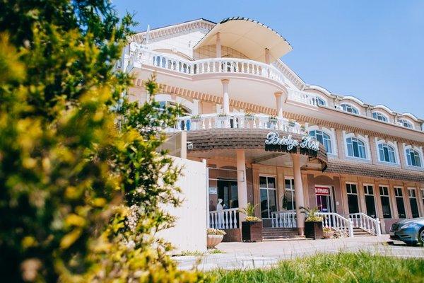 Поместье Отель - фото 21