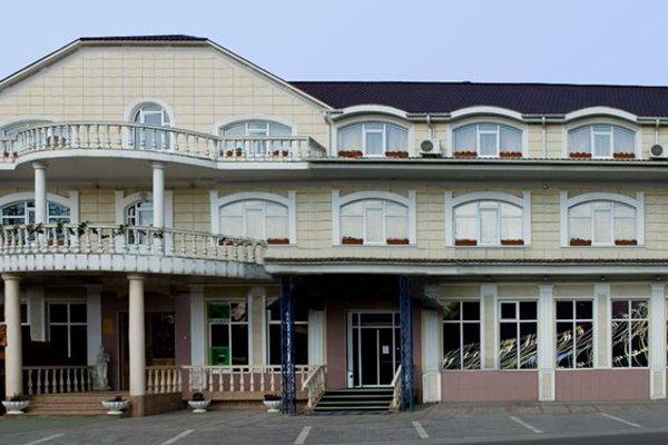 Поместье Отель - фото 23