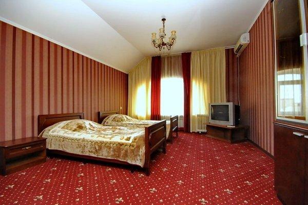 Поместье Отель - фото 4