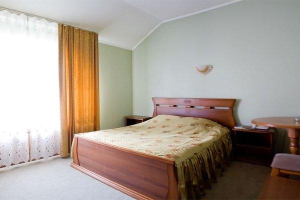 Поместье Отель - фото 5