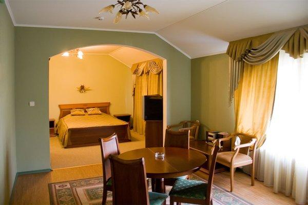 Поместье Отель - фото 6