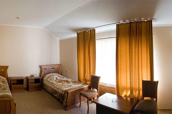 Поместье Отель - фото 7