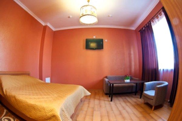 Гостиница Вояж - фото 3