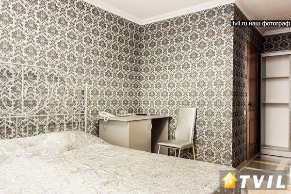 Отель РичМэн - фото 9