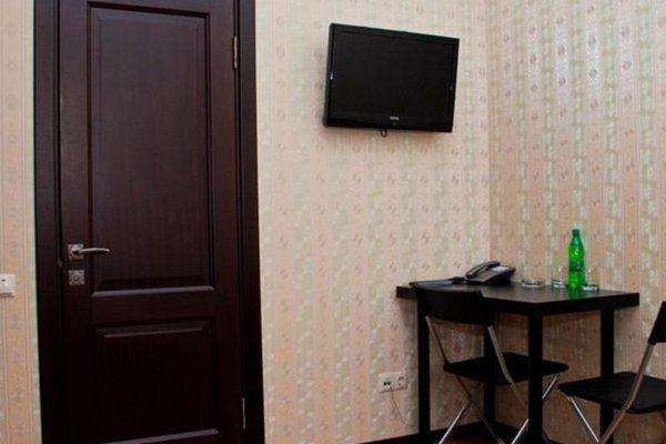 Отель РичМэн - фото 7
