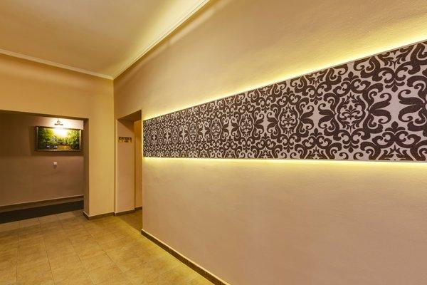 Отель Мартон Пашковский - фото 15