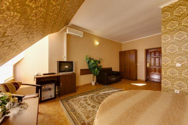 Отель Мартон Пашковский - фото 16