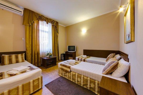Отель Мартон Пашковский - фото 5