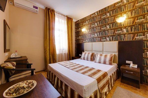 Отель Мартон Пашковский - фото 6