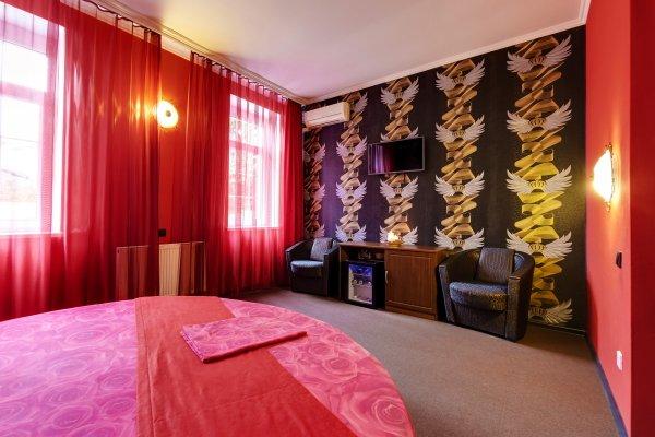 Отель Мартон Пашковский - фото 8