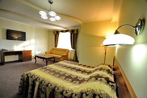 Отель «Мальдини» - фото 15