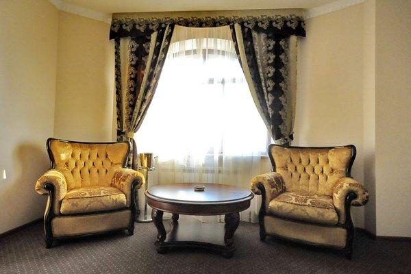 Отель «Мальдини» - фото 10