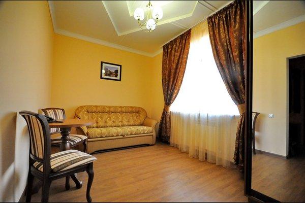 Отель «Мальдини» - фото 9