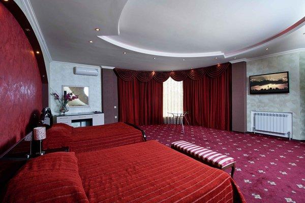 Альянс Отель - фото 3