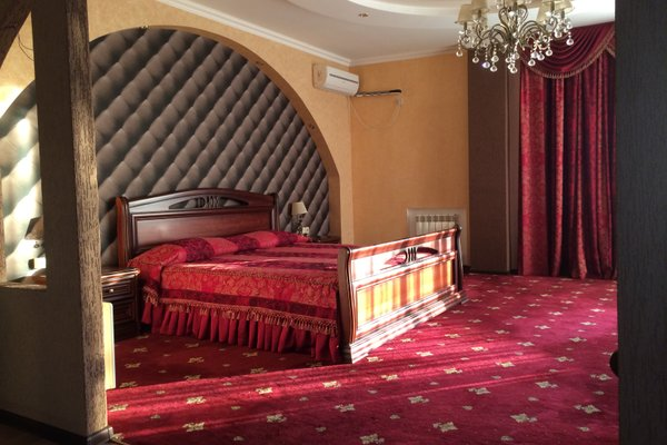 Альянс Отель - фото 5