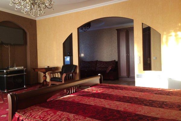 Альянс Отель - фото 6