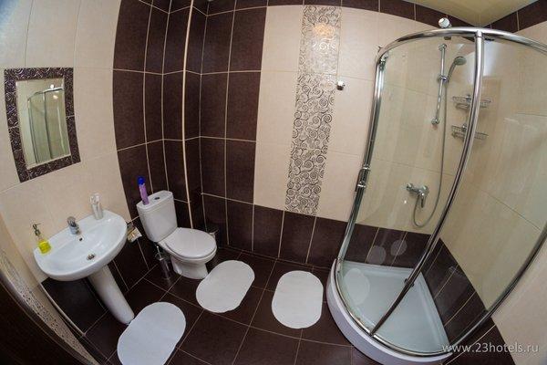 Отель Максимус - фото 10