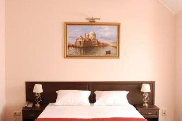 Отель Максимус - фото 3