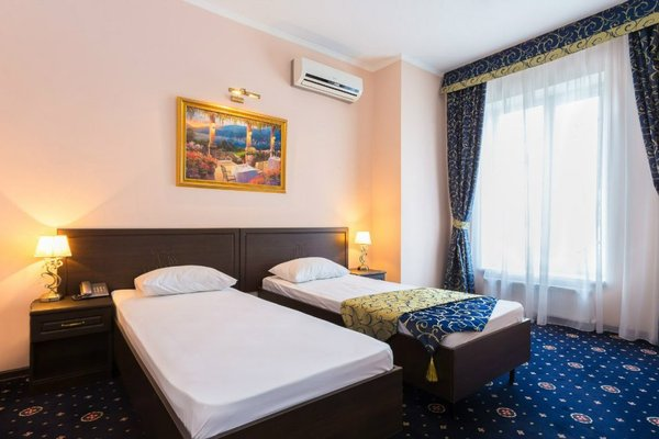 Отель Максимус - фото 4