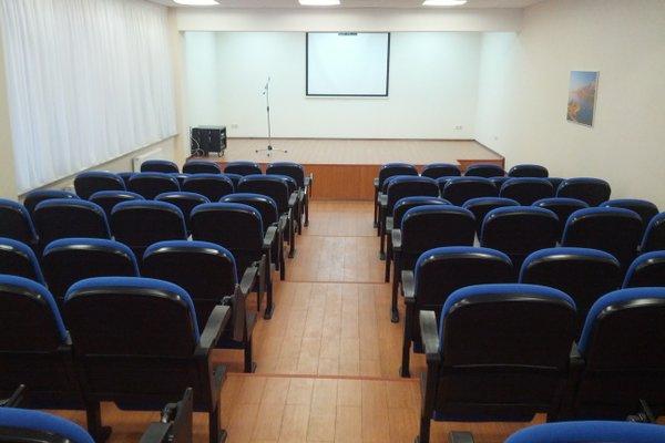 Гостиница Интурист-Краснодар - фото 16