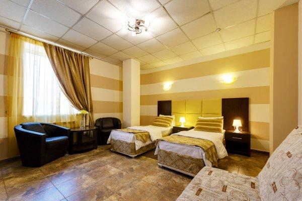 Мартон Тургенева Отель - фото 5