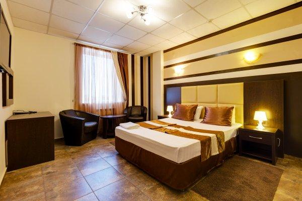 Мартон Тургенева Отель - фото 7