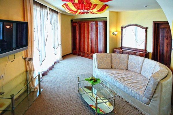 Via Sacra Отель - фото 35
