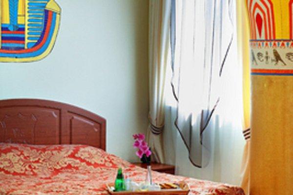 Via Sacra Отель - фото 10
