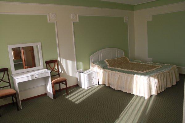 Via Sacra Отель - фото 13