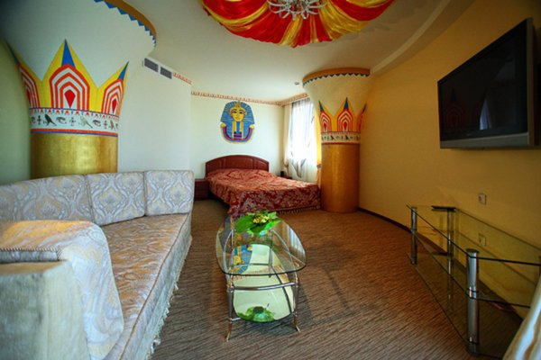 Via Sacra Отель - фото 14