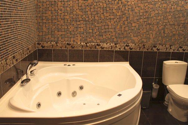 Via Sacra Отель - фото 16