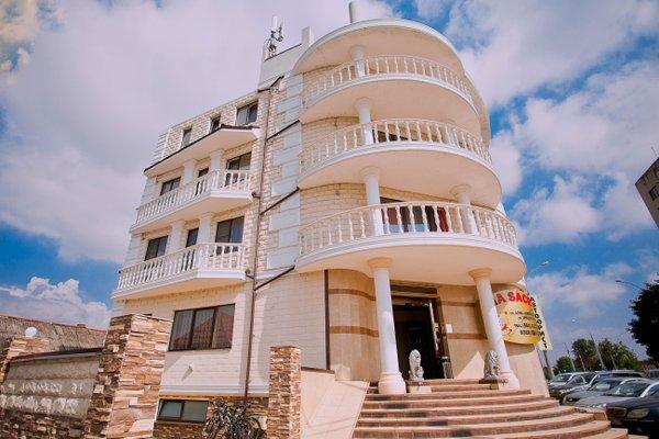 Via Sacra Отель - фото 23