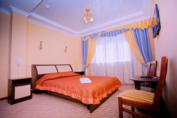 Via Sacra Отель - фото 3