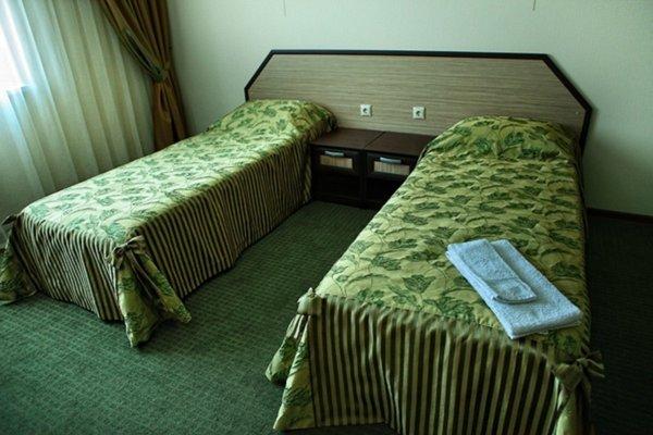 Via Sacra Отель - фото 4