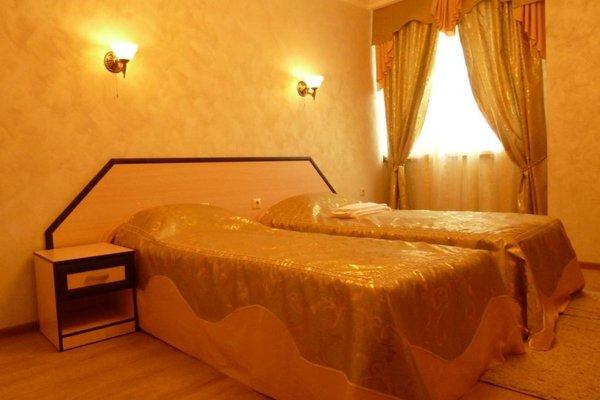 Via Sacra Отель - фото 7