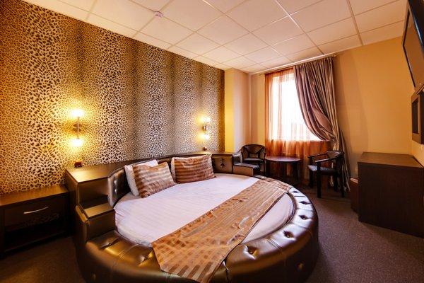 Marton Severnaya Отель - фото 4