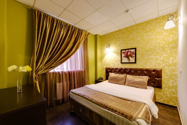 Marton Severnaya Отель - фото 7