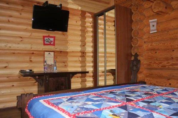 Отель Терем - фото 9