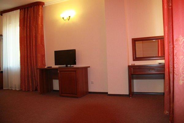 Аврора Отель - 11
