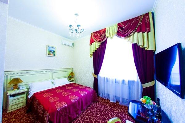 Гостиница Валенсия - фото 10