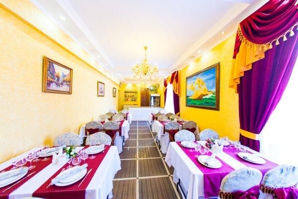 Гостиница Валенсия - фото 11